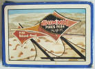 Pikes Peak Summit Sign Playing Cards - Click for more photos
