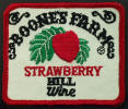 Boone's Farm Strawberry - Click to go to Miscellaneous Patches - Page 2