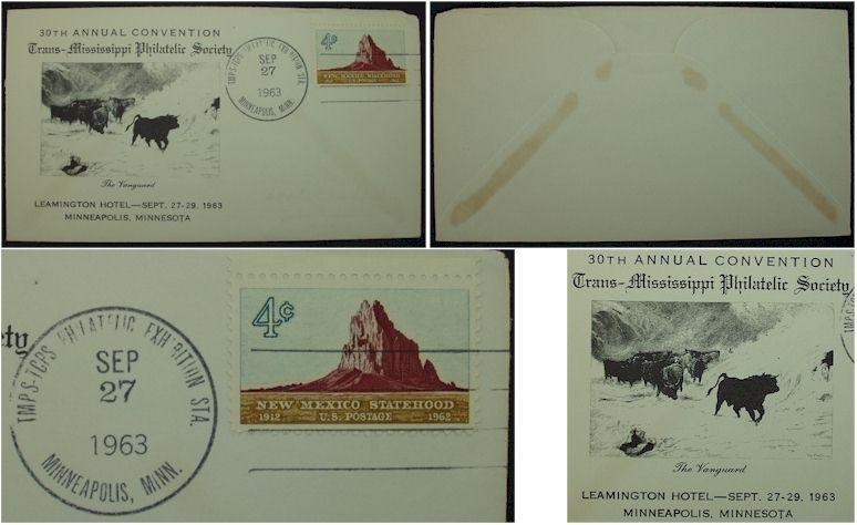 Stamps - Philatelic Society