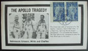 The Apollo Tragedy - Click for more photos