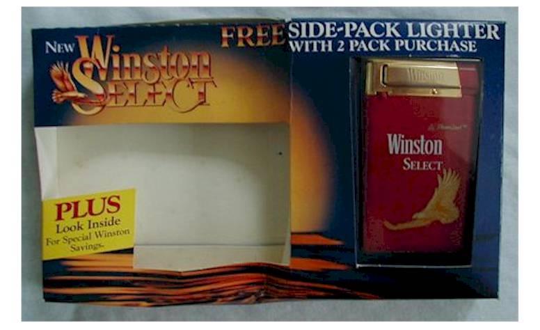 Tobacco - Winston - Page 2