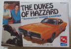 Dukes of Hazzard Model - Click to go to General Toys